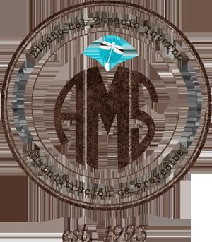 Logo Marcela Soto